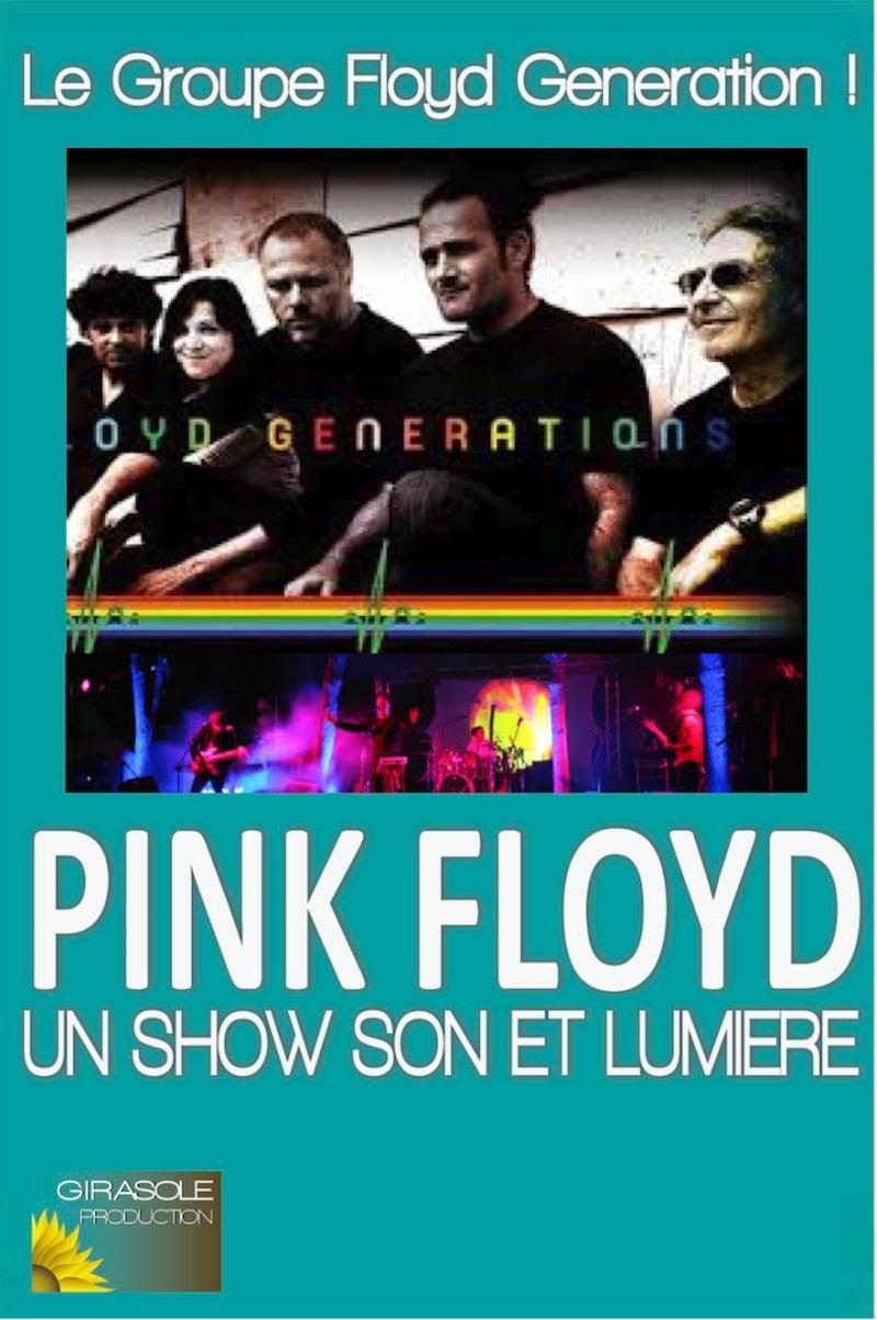 FLOYD-GENERATION