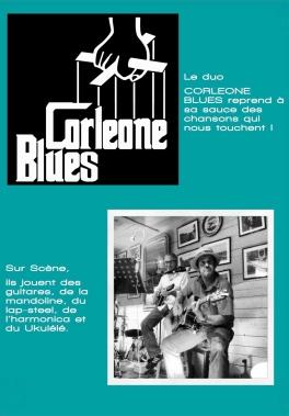 CORLEONE BLUES